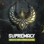 Supremacy Mixed By D-sturb (CDs)