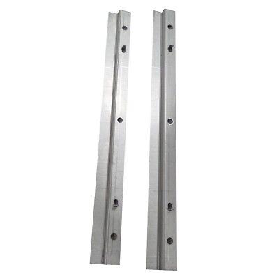Weber Grill Drip Pan Rails 11 1/2