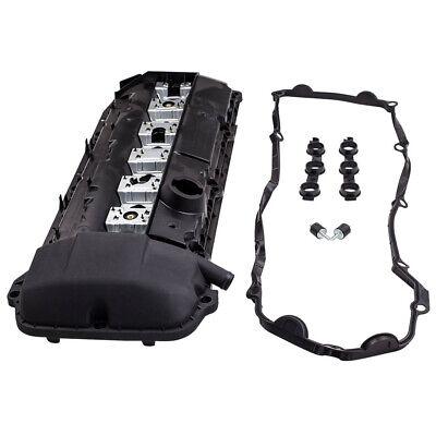 Engine Valve Cover for BMW E46 323 325 328 330 E39 525 528 E53 X5 Z3 M52TU/M54 ()