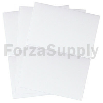 500 8.5 X 5.5 Xl Ecoswift Shipping Half-sheet Self-adhesive Ebay Paypal Labels