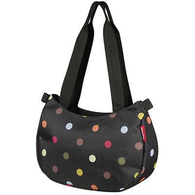 KLICKFIX Hand-TascheStyle Bag dots 31x22x11cm inkl. Len… | 04030572103829