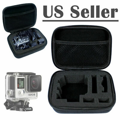 Waterproof EVA Carry Hard Shell Case Bag Protect Box For