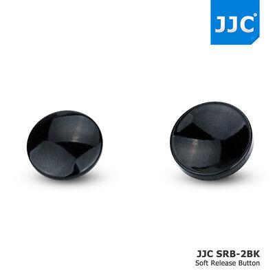 JJC Soft Shutter Release Button for Fuji Fujifilm X-T2 X-T20 X-PRO2 X100F X100T