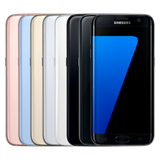 Samsung Galaxy S7 Edge Verizon - GSM Factory Unlocked AT&T  T- Mobile G935V 32GB