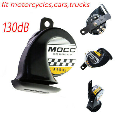 Motorcycle Car Tank Horn For BMW F K R S 75 100 650 800 1100 1200 1300 1600