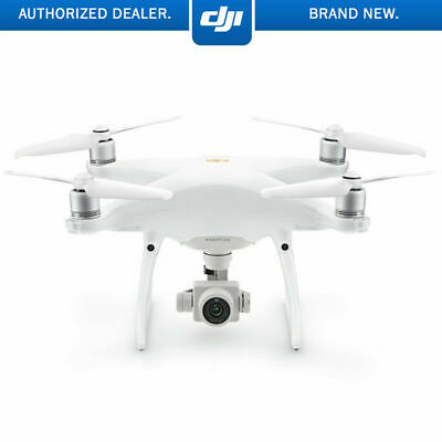 DJI Phantom 4 Pro V2.0 Quadcopter Drone w/ Standard Remote...