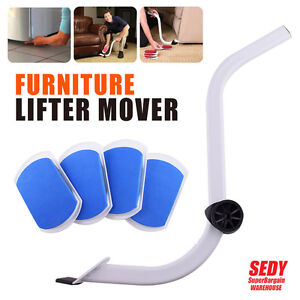 Furniture Lifter Furniture Mover Sliders Easy Furniture Lifting Move Au Stock Ebay