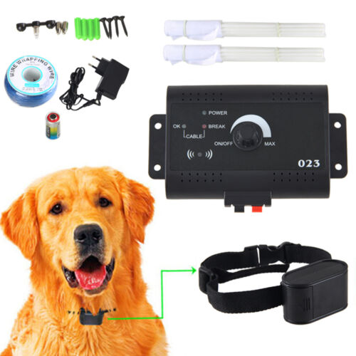 Sport Dog Shock Collar Parts