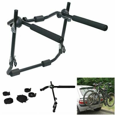 fits Seat Mii 2011-2017 2 Cycle Carrier Rear Tailgate Boot Bike Rack...