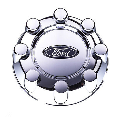 2008-2010 Ford F250 F350 Super Duty Front OR Rear Wheel Center Cap Hub Cover OEM