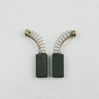 Kohlebürsten f. Bosch Bohrmaschine , Bohrhammer , Schrauber