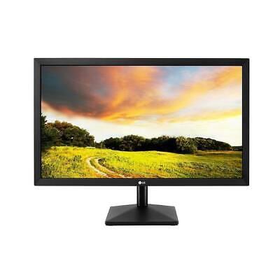 """LG 24MK400. 23.5"""" Full HD TN Gaming Monitor"""