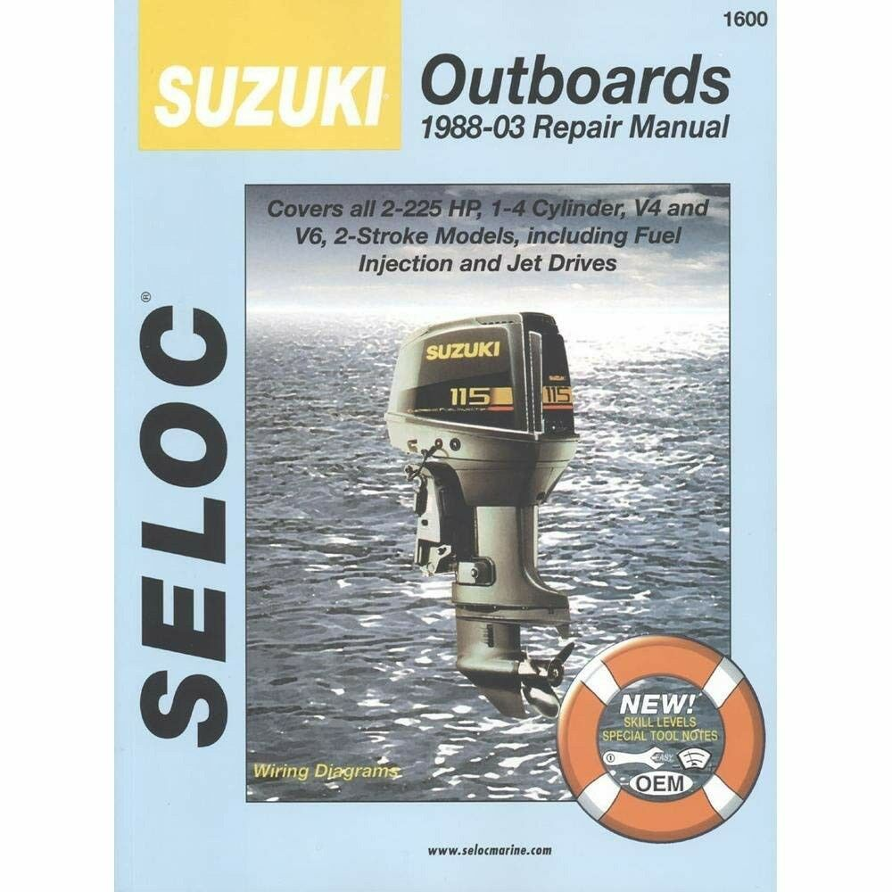 Suzuki 115 Hp Outboard Offers Welcome In Gosport Hampshire Standard Boat Wiring Diagram Bass Magazine