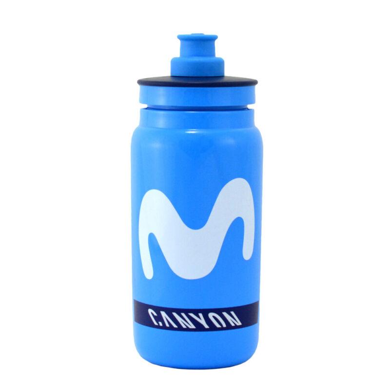 Movistar 2019 bouteille 550 ml-Cyclisme-Professionnel-Team