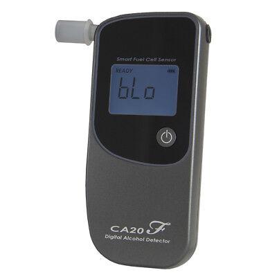 SafeWay CA20F Fuel-Cell Breathalyzer
