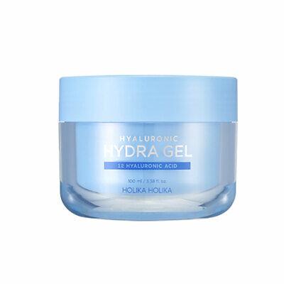 Holika Holika Hyaluronic Hydra Gel Cream - 100ml + Gift