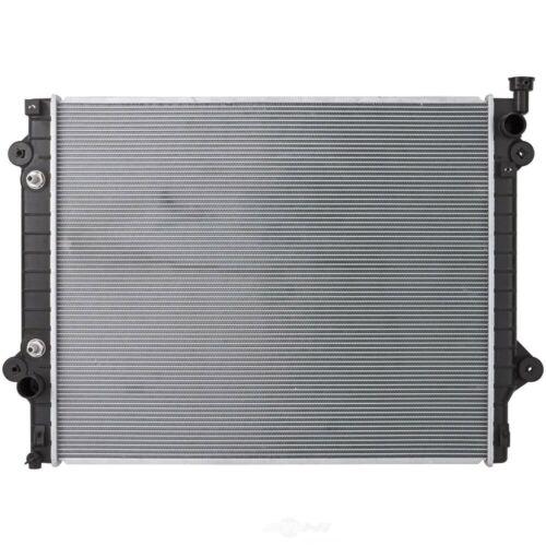 Radiator Spectra CU13565 fits 16-18 Toyota Tacoma