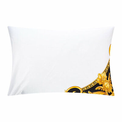 VERSACE - La Coupe Des Dieux  - Printed Pillow Case Queen UNIT