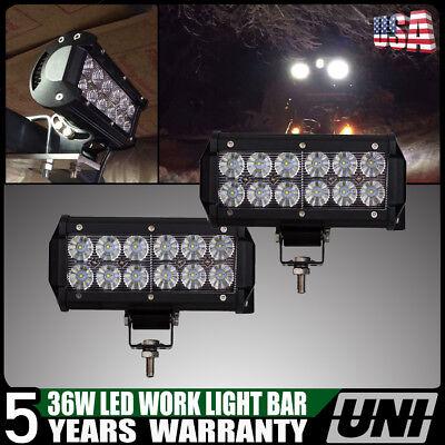12 Volt Front Led Work Light Cube Mount For Ford Tractor 2n 8n 9n 9n12024-12v