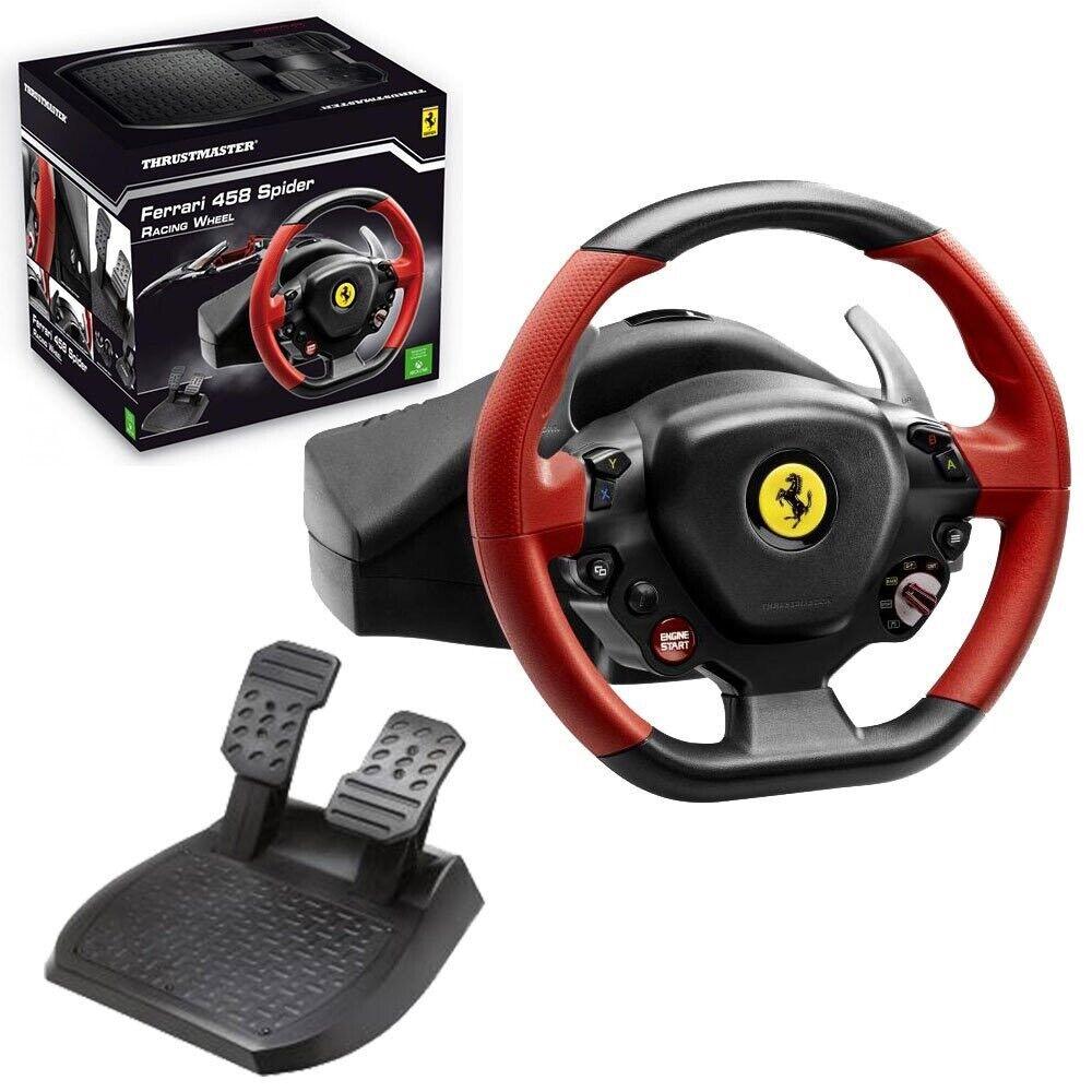 8ac1c273715 Gaming wheel | in Top Valley, Nottinghamshire | Gumtree