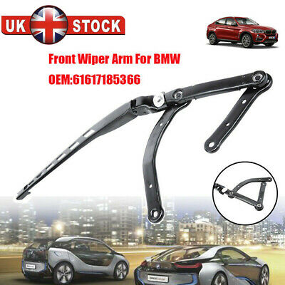 Front Right Wiper Arm For BMW 5 6 Series E60 E61 E63 E64 61617185366 7185366-UK