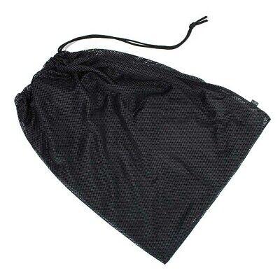 Medium Mesh Bag (Golberg Drawstring Mesh Bag - Small, Medium, or Large - Polyester )