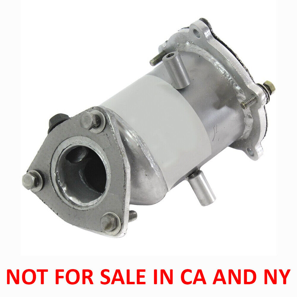2001-2004 Hyundai Santa Fe 2.4L Front Catalytic Converter FITS Direct-Fit