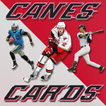 Canes Cards