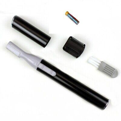 Multifunktions Rasierapparat Intimrasierer Augenbrauen Rasierer Elektrischer