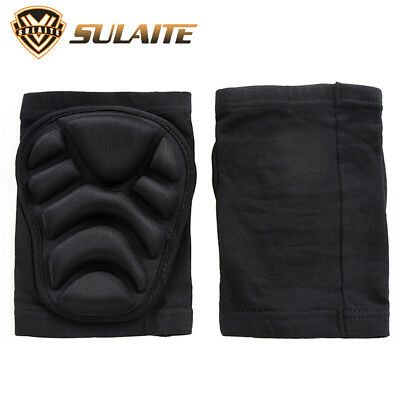 Sulaite Gt-314 Professional Construction Foam Comfort Protective Knee Pads Xs-xl