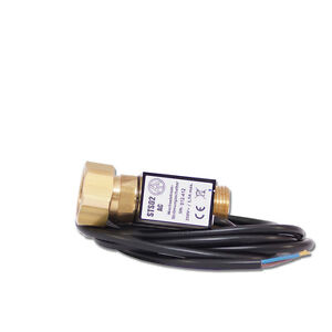 Technische Alternative STS02AC-3/4
