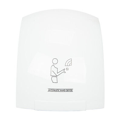 Automatic High Speed Hand Dryer Electric Induction Commercial Bathroom Kitchen