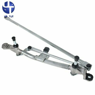Brand New For Renault Clio 13-20 Front Windscreen Window Wiper Motor linkage