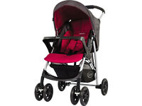 GRACO CANDY ROCK pushchair stroller pram buggy