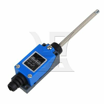 Micro Limit Switch With Spring Lever Tz Me 9101