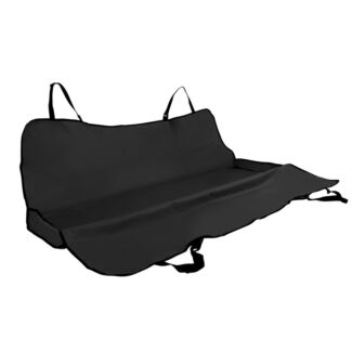 Pet Car Back Seat Cover Protector Black Tenterfield Tenterfield Area Preview