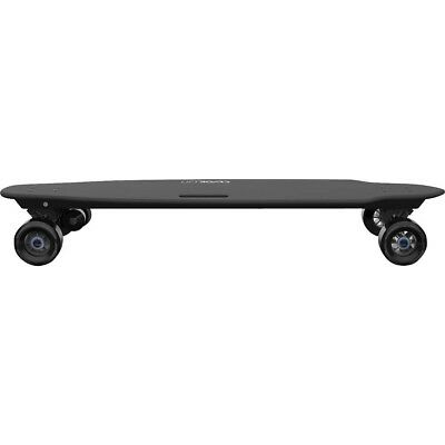 LiftBoard - Single Motor Electric Skateboard - Black