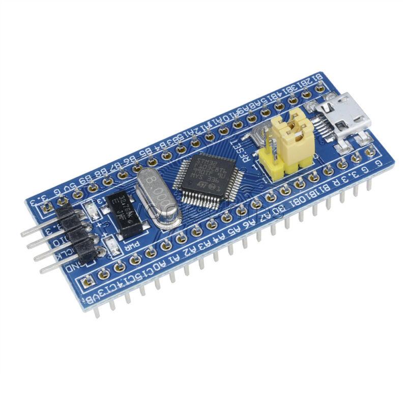 Stm32f103c8t6 Arm Stm32 Minimum System Development Board Module For Arduino Dhus