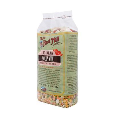 Bob's Red Mill-13 Bean Soup Mix (4-29 oz bags) 13 Bean Soup Mix