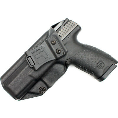 NEW Tulster Profile IWB/AIWB Holster CZ-USA P-10 C - Left Hand