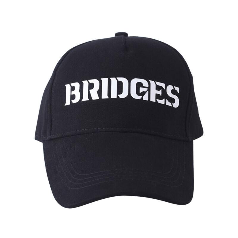 2019 Game Death Stranding Sam Porters Bridges Cosplay Hats Black Adjustable Caps