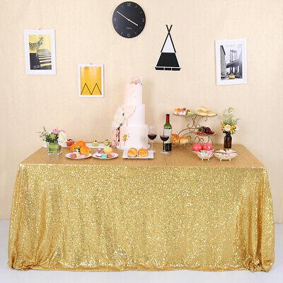Glitter Table Cloth (60