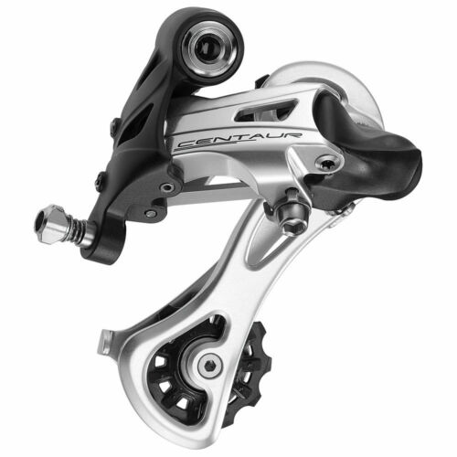 Campagnolo Centaur 11 Speed Rear Derailleur - Medium - Silver