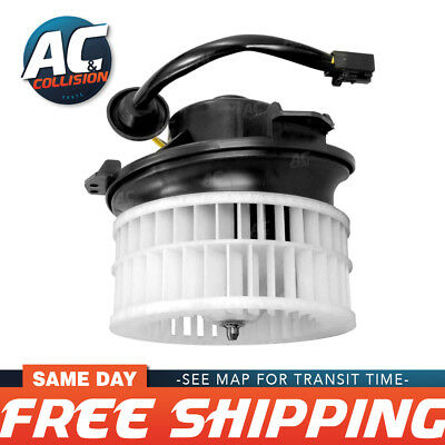 MOC107 Blower Motor for Dodge Grand Caravan 1996-2000/ Chrysler Town Country