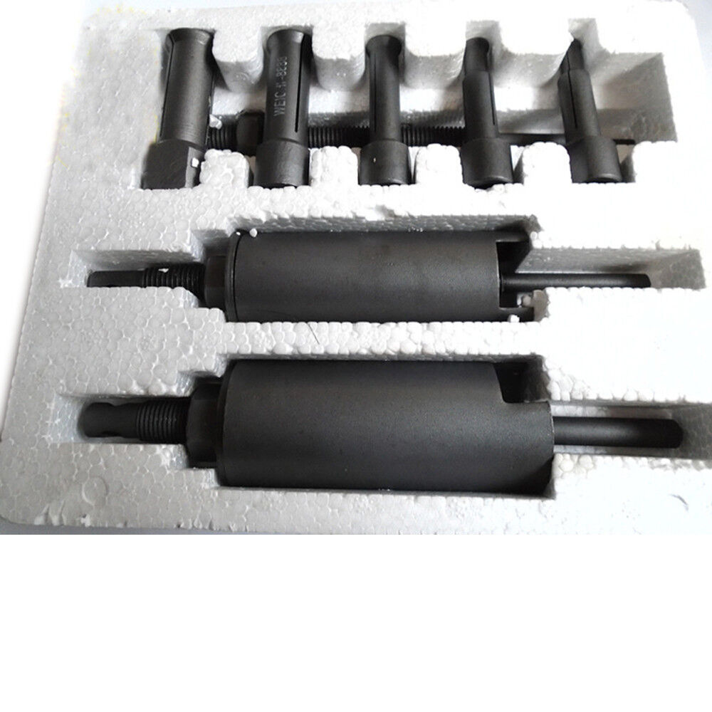 Bearing Puller Cad : Auto motocycle inner bearing puller tool remover kit from