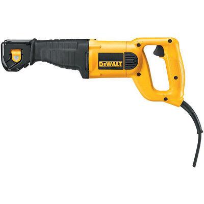 DWE304 10 Amp Reciprocating Saw