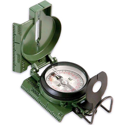 Cammenga 27CS Phosphorescent Compass