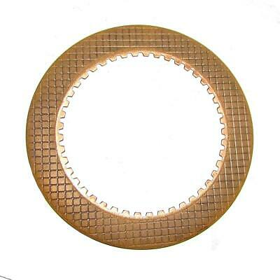 C5nnp743b Friction Disc Fits Fordfits New Holland Tractor 2000 2110 2120 2150 2