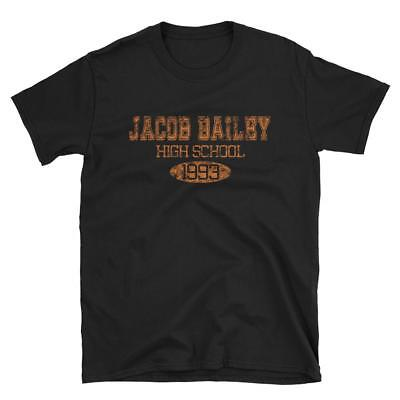 Jacob Bailey High school t-shirt, Hocus Pocus, witch Movie, Halloween](Halloween Movies Witch School)