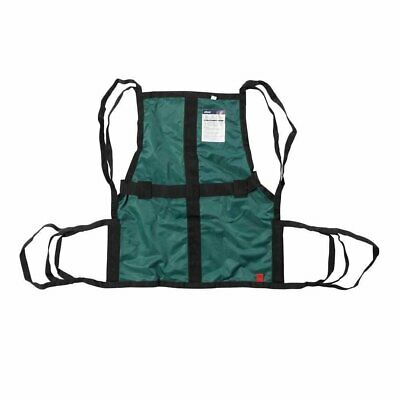 Drive Medical 13261M One Piece Sling with Positioning Strap - -